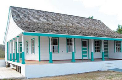 Visit The Eldemire House Historic Site