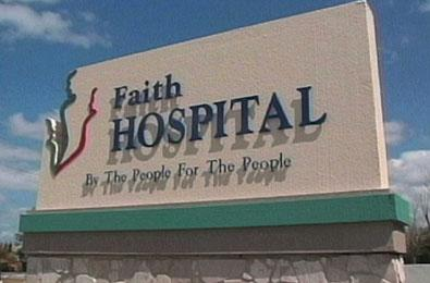 See the Faith Hospital