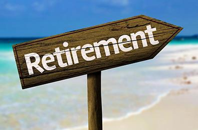 Plan your retirement!