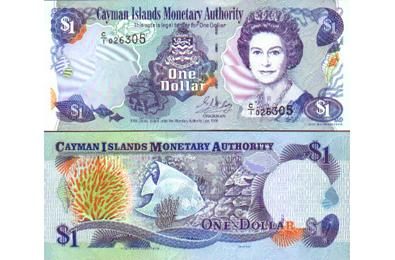 Banknote features