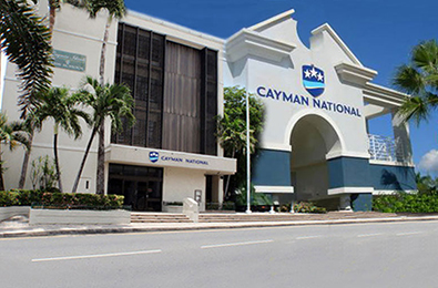 how to get a cayman island bank account