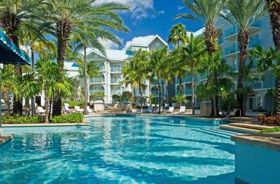 The Westin Casuarina Resort