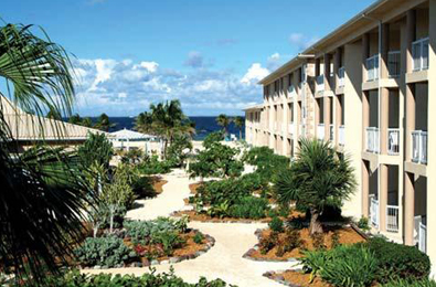 Ramada Grand Caymanian Resort