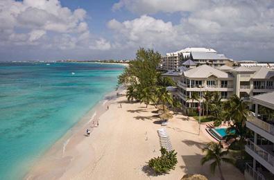 Caribbean Club Condos