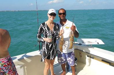 Reef Fishing