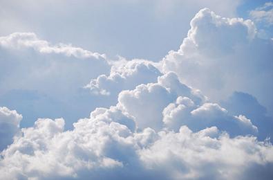 Cloudbursts