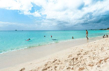 Cayman Seven Mile Beach