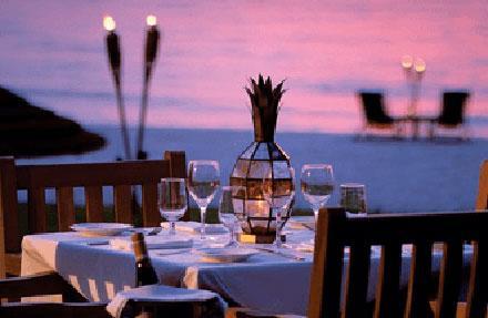 Cayman Dining