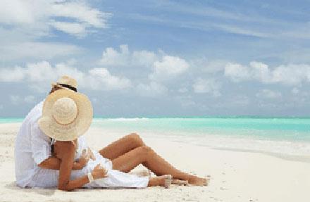 Cayman Romance